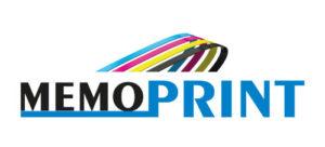 Memoprint Logo