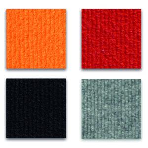 Messeteppich Alle Farben